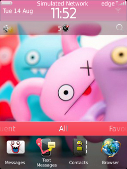 <b>3D Monster 99xx bold themes</b>