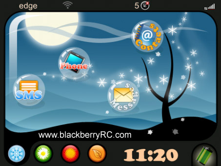 <b>Seasons themes for 9520, 89xx os5.0</b>
