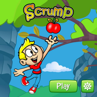 <b>Scrump v1.5.1 for blackberry games</b>