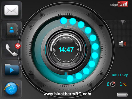 <b>Circle HD Animation 9900,9930,p9981 themes</b>