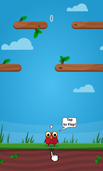 <b>Birdie Up 1.0.5 for playbook, BB10 games</b>