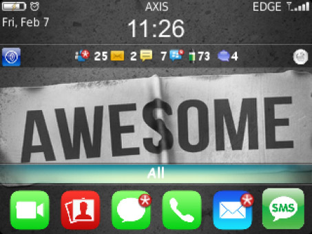 <b>Awesome Lee 99xx bold themes</b>