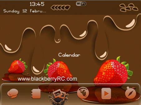 <b>Chocolate 99xx os7 Theme</b>