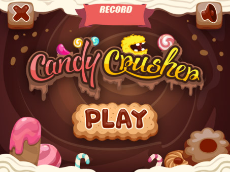 <b>Candy Crusher 1.0.4 for 99xx bold games</b>