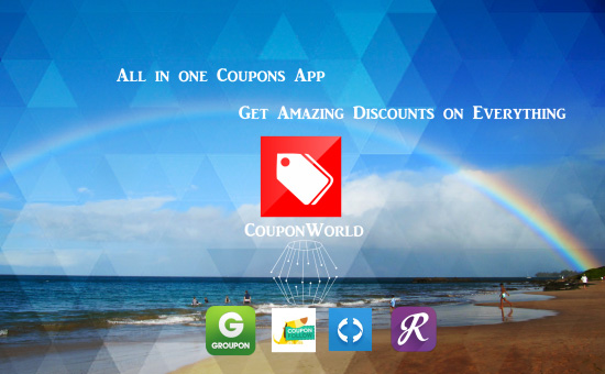 <b>Coupon World 1.0.1.1</b>