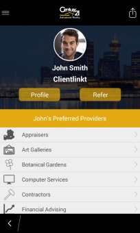 <b>Century 21 Advanced Realty 1.0.1</b>