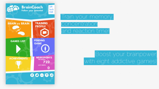 <b>Brain Coach 1.0 Free download</b>