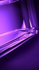 <b>Moto Droid Turbo 2 - Purple wallpaper</b>