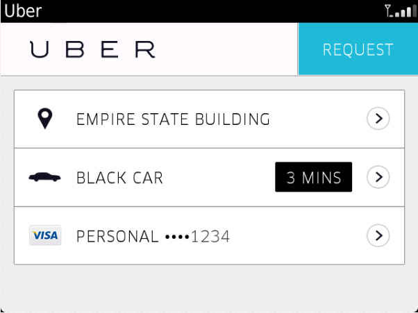 <b>free Uber apps for blackberry 99xx model</b>