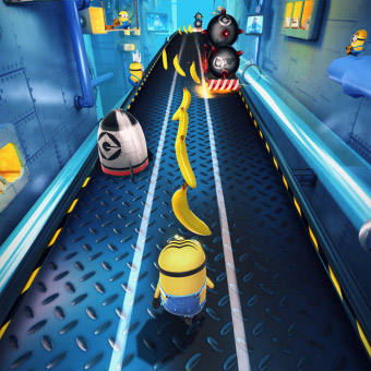 <b>Despicable Me: Minion Rush 2.6.3.315</b>