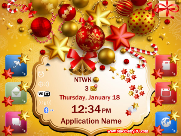 <b>free Christmas Gold 99xx bold themes</b>