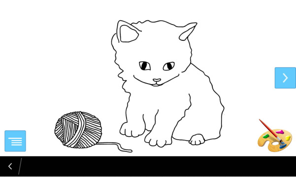 <b>Cat Coloring 1.0.2 blackberry world games</b>