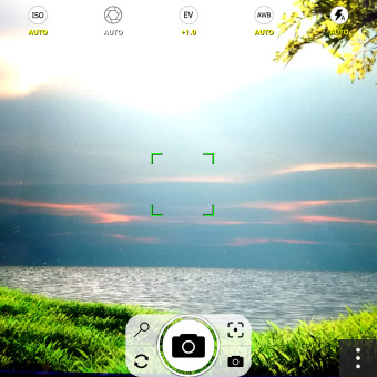 <b>Camera++ for bb mobile app</b>