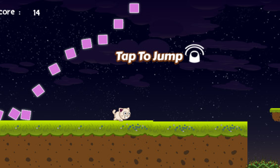 <b>Night Cat 1.0.7 for blackberry world games</b>