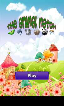 <b>The Animal Match 1.0.2 blackberry game</b>