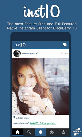 Inst10 for Instagram v3.1.100.1
