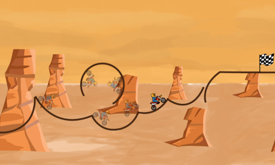 <b>Bike Stunt 1.0.1 for blackberry 10 games</b>