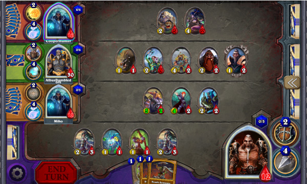 <b>Tournament In Tavern v1.0.0.1 for blackberry game</b>