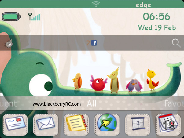 <b>Funny Animals theme for blackberry model download</b>
