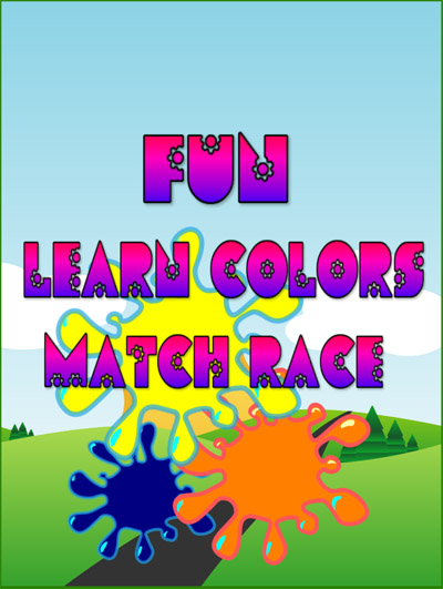 Color Match Games For Kids v1.0.2 for blackberry games