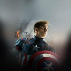 <b>avengers age of ultron captain</b>