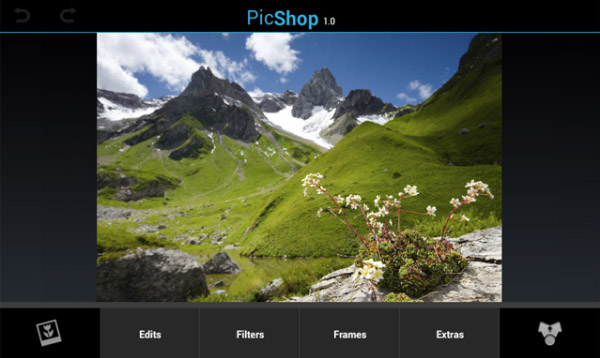 <b>PicShop Lite - Photo Editor v2.93.2.1</b>