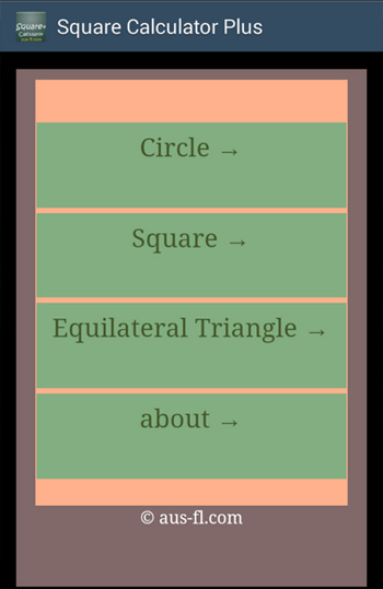 <b>Circle Calculator Plus 1.0.4</b>