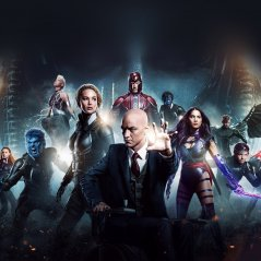 <b>X-MEN Apocalypse 1440x1440 hd wallpaper</b>