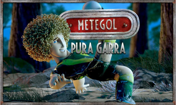 Metegol v1.0.1.6 for blackberry games