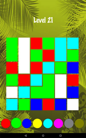 <b>4 Colors : Puzzle for Kids v1.0.2</b>