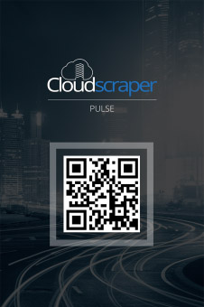 Cloudscraper Pulse v1.100.8 for blackberry 10 apps