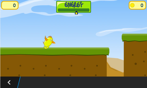 <b>Chicken Run Adventure v1.0.1</b>