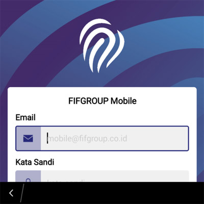 <b>FIFGROUP dealer v1.0.23 for blackberry apps</b>