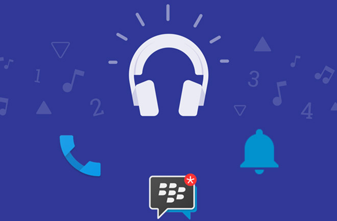 <b>Blackberry DTEK50 built-in ringtones Part 3</b>