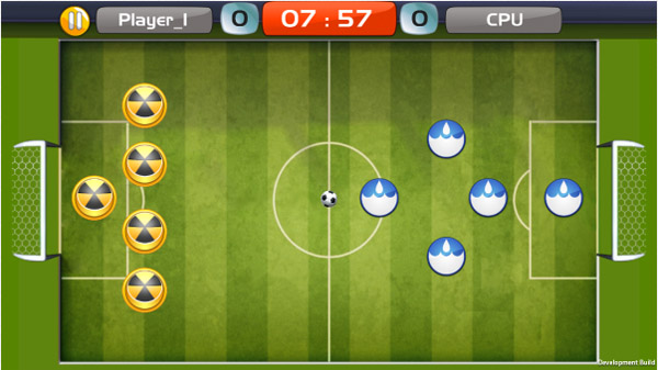 <b>Finger Soccer v1.0.0.1 for blackberry 10 games</b>