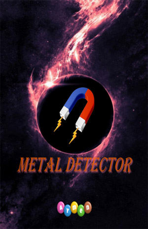 <b>Metal Detector 1.0.6.1 for blackberry apps</b>