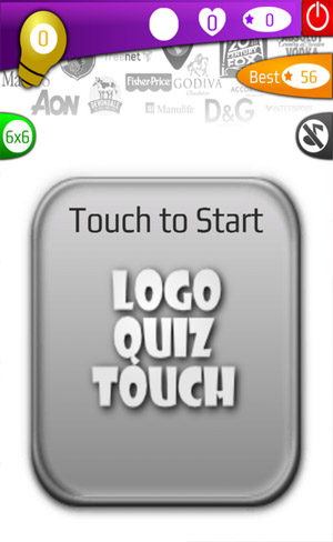 <b>Logo Quiz Touch 1.0.5 blackberry games</b>