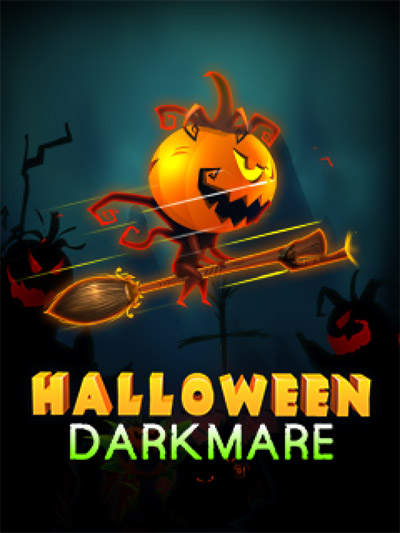 <b>Halloween Darkmare 1.0 for blackberry games</b>