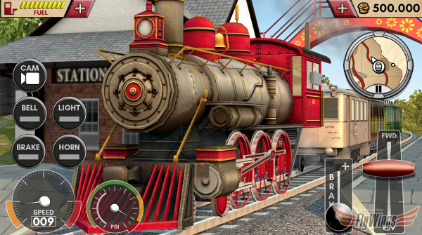 <b>Train Simulator 2016 v1.1.213</b>