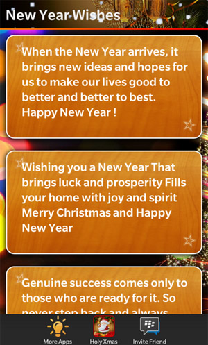 <b>New Year Wishes v1.2016.12.12</b>