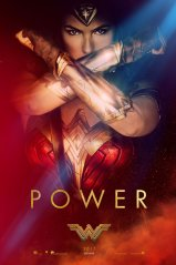 <b>WONDER WOMAN - POWER 1080x1620 hd wallpaper 02</b>