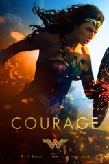 <b>WONDER WOMAN - COURAGE 1080x1620 hd wallpaper 03</b>