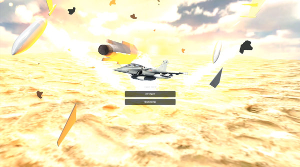 <b>Gunship World War: War 3D v5.5.3.9</b>