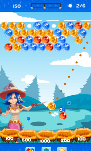 <b>Bubble Shooter Legend 2 v4.6.1.9</b>