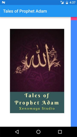 <b>Tales of Prophet Adam v1.22930.2900</b>