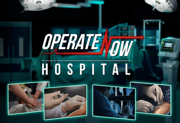 <b>Operate Now: Hospital for blackberry games</b>