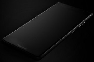 BlackBerry 'Ghost' will feature a 4,000mAh battery