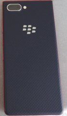 "<b>BlackBerry KEY2 ""Lite"" leaks in hands-on phot</b>"